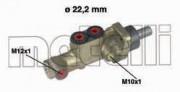 Главный тормозной цилиндр METELLI 05-0246