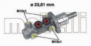 Главный тормозной цилиндр METELLI 05-0247