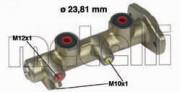 Главный тормозной цилиндр METELLI 05-0270