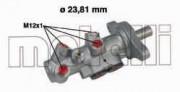 Главный тормозной цилиндр METELLI 05-0295