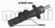 Главный тормозной цилиндр METELLI 05-0308