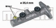 Главный тормозной цилиндр METELLI 05-0347