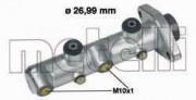 Главный тормозной цилиндр METELLI 05-0431