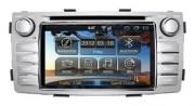 Штатная магнитола Road Rover для Toyota Hilux 2012+ на базе OS Android