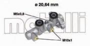 Главный тормозной цилиндр METELLI 05-0514