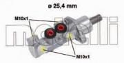 Главный тормозной цилиндр METELLI 05-0604