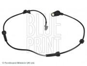 Датчик ABS (АБС) BLUE PRINT ADN17118C