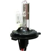 Ксеноновая лампа с галогенной Silver Star 35Вт для цоколей H4