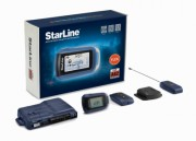 Автосигнализация StarLine A62 Dialog CAN FLEX