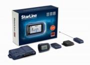 Автосигнализация StarLine A62 Dialog FLEX