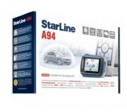 Автосигнализация StarLine A94
