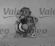 Стартер VALEO 438163