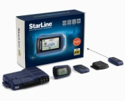 Автосигнализация StarLine А92 Dialog CAN FLEX