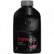 Полусинтетическая жидкость для АКПП Statoil TransWay S DX III J