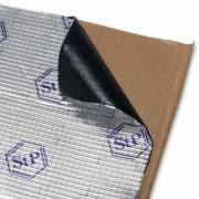 Виброизоляционный материал StP Вибропласт М1