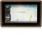GPS-навигатор Synteco Navi E641