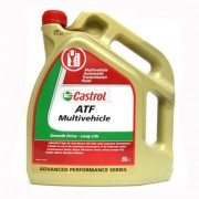 Рідина для АКПП Castrol ATF Multivehicle