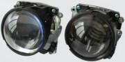 Би-ксеноновые линзы Synteco G5D2 70 мм