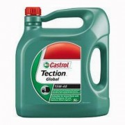 Моторное масло Castrol Tection Global 15w40