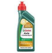Минеральное трансмиссионное масло Castrol Axle Z Limited Slip 90 GL-5