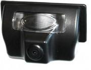 Штатная камера заднего вида Road Rover SS-619 для Nissan Teana, Tiida, Sylphy / Suzuki SX4 / Geely Vision