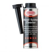 Очищувач паливної системи дизельних двигунів Meguin Diesel System Cleaner 6551 (250мл)