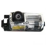 Штатная камера заднего вида Road Rover SS-639 для Nissan Tiida, Livina, Geniss, Quest