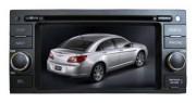 Штатная магнитола Synteco для Chrysler Sebring