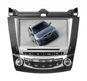 Synteco Штатная магнитола Synteco для Honda Accord '04–'07