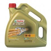 Моторное масло Castrol EDGE 5W-40 C3