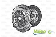 Комплект сцепления VALEO 786029