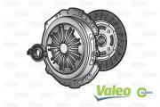 Комплект сцепления VALEO 786032