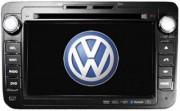 Штатная магнитола Synteco для Volkswagen B6, Jetta, Bora, Golf 5, Touran, Tiguan, Polo