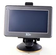 "GPS-навигатор Tenex 45 S с картой Navitel(""Украина"" версия 5.0) или Libelle(""Украина Travel GPS, Европа+Весь Мир"" версия 1.0)"