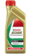 Моторное масло Castrol EDGE Professional A3 0W-30