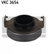 Выжимной подшипник SKF VKC 3654