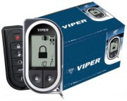 Автосигнализация Viper 3303 Responder LC3 (3303V)