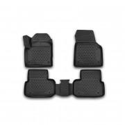 Коврики 3D в салон Novline / Element NLC.3D.28.17.210 для Land Rover Discovery Sport (2014+) 4шт