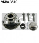 Маточина колеса SKF VKBA 3510