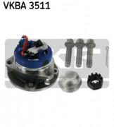 Ступица колеса SKF VKBA 3511