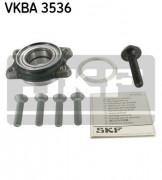 Ступица колеса SKF VKBA 3536