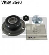 Ступица колеса SKF VKBA 3540