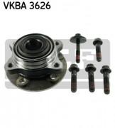 Ступица колеса SKF VKBA 3626
