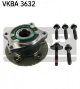 Ступица колеса SKF VKBA 3632