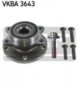 Маточина колеса SKF VKBA 3643