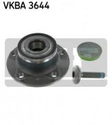 Ступица колеса SKF VKBA 3644