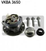 Ступица колеса SKF VKBA 3650