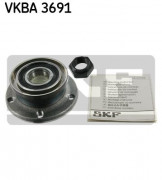 Маточина колеса SKF VKBA 3691