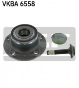Маточина колеса SKF VKBA 6558
