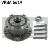 Маточина колеса SKF VKBA 6619